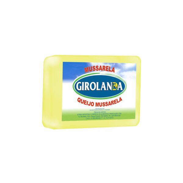 Queijo Mussarela Girolanda
