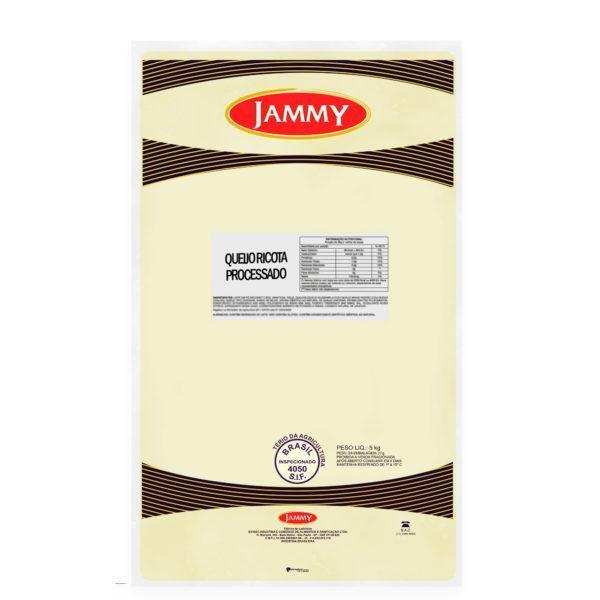 Ricota Cremosa Jammy