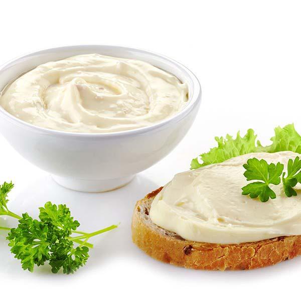 Industria de manteiga